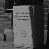 Streetlight Control, Челси