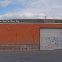 Everett Building, Челси