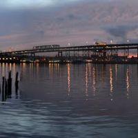 Tobin Bridge @ Sunset, Челси