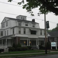Grisé Funeral Home, Chicopee, Mass, Чикопи