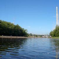 Power Plant, Бейпорт