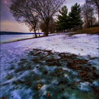 Lakeside park,Bayport MN, Бейпорт