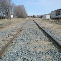 Rail Ways, Блумингтон