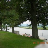 Goose Island Canoe Rentals, Браунсвилл