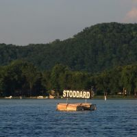 Coming to Stoddard from Mississippi River, Браунсвилл