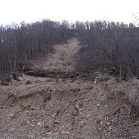 Flooding Landslide, Браунсвилл