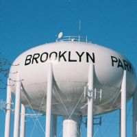 Brooklyn Park Water Tower 2, Бруклин-Парк
