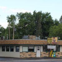 Bobbies Kitchen, Валкер
