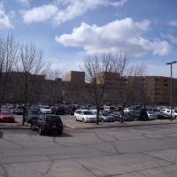 St. Joseph Medical Center, Валкер