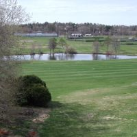 Athletic Field, Валкер