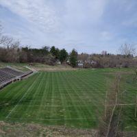 Franklin Football Field, Валкер