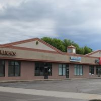 Oak Place Brainerd Minnesota, Виллмар