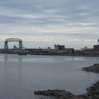 Duluth waterfront 2, Дулут