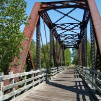 Jay Cooke State Park, Carlton MN, Карлтон