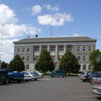 Carlton County Courthouse, Carlton, MN, Карлтон