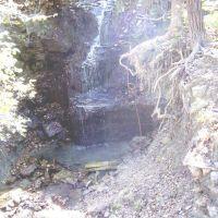 Waterfall, Лилидейл