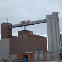 Schmidts Brewery near downtown St. Paul, MN, Лилидейл