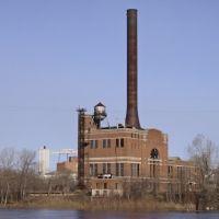 Old NSP Plant, Лилидейл