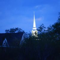 Fourth Baptist Church of Plymouth, Медисин-Лейк