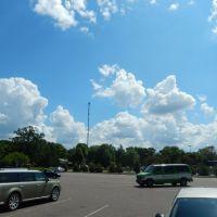 Cloud Heaps, Медисин-Лейк