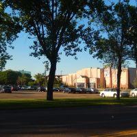 Willow Creek Theater, Медисин-Лейк