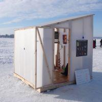 Science Shanty, Медисин-Лейк