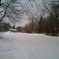 Winter 08-09, Медисин-Лейк