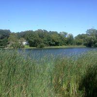 Hidden lake, Медисин-Лейк