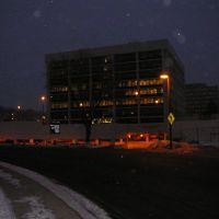 Interchange complex, Медисин-Лейк