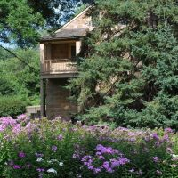 Sibley House, Мендота-Хейгтс