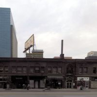Marquette Avenue Shops, Миннеаполис