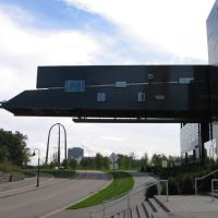 Guthrie Cantilever, Миннеаполис