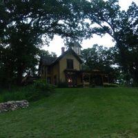 The Burwell House, Миннетонка