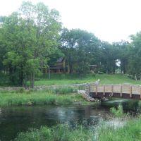Minnehaha Creek, Миннетонка