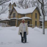 Charles H. Burwell Historic Site, Minnetonka, MN, Миннетонка