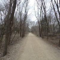 North LRT Trail, Миннетонка