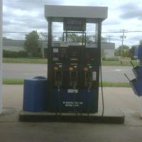 Pump it full, Нью-Брайтон
