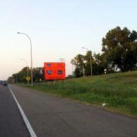 Interstate 35W - Arden Hills, MN, Нью-Брайтон