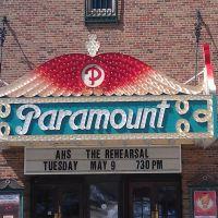 Paramount Theatre- Austin MN, Остин