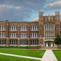 Austin High School, Austin, MN, USA, Остин