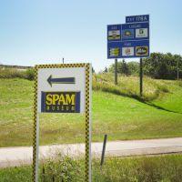 Spam Directions, Остин