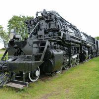 Iron Range Railway Engine 225, Проктор