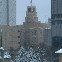 Plummer Building, Mayo Clinic, Рочестер