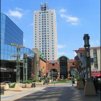 Downtown Rochester, Рочестер