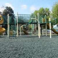 Mayo Memorial Park Playground, Рочестер