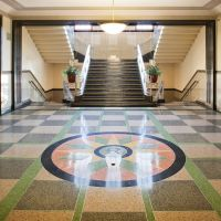 Minnesota's Civic Legacy: Residences of Old City Hall, Рочестер