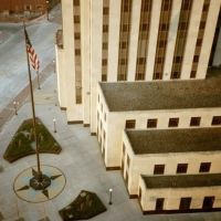 Ramsey County Court House, St. Paul, Minnesota, Сант-Пол