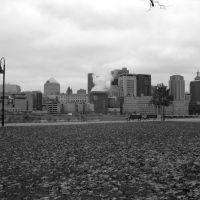 St. Paul skyline, Сант-Пол