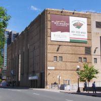 Roy Wilkins Auditorium, GLCT, Сант-Пол