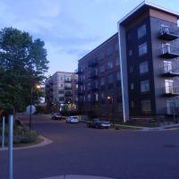 Webster Ave, Сент-Луис-Парк